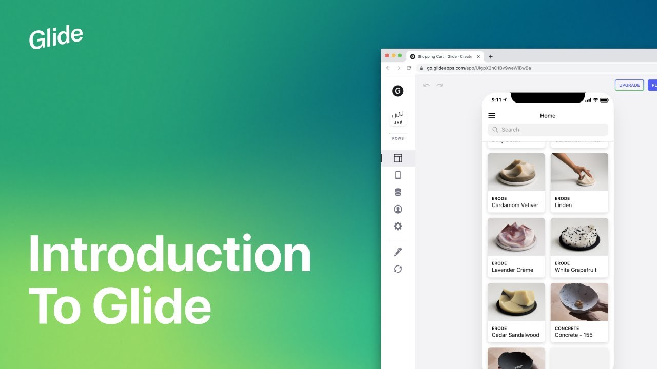 Introduction to Glide