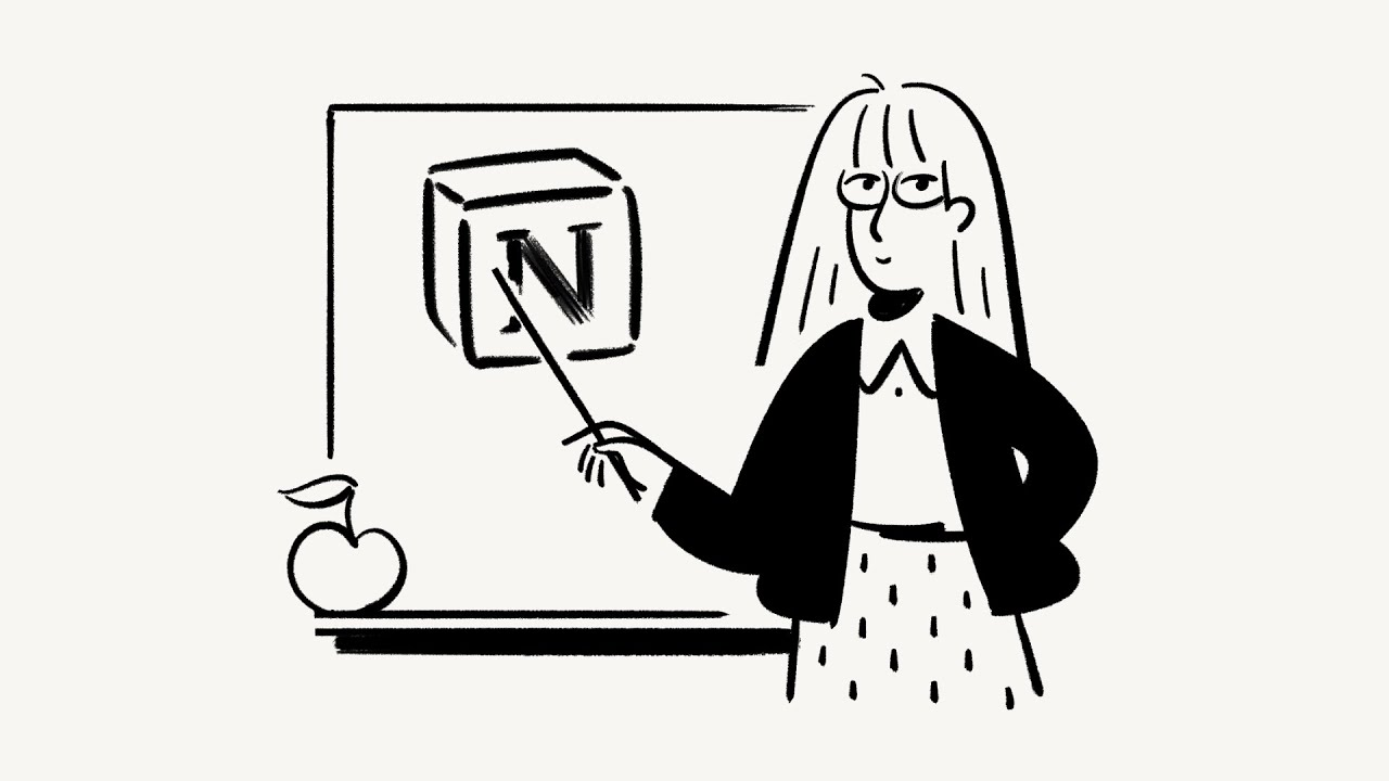 Learn to use Notion
