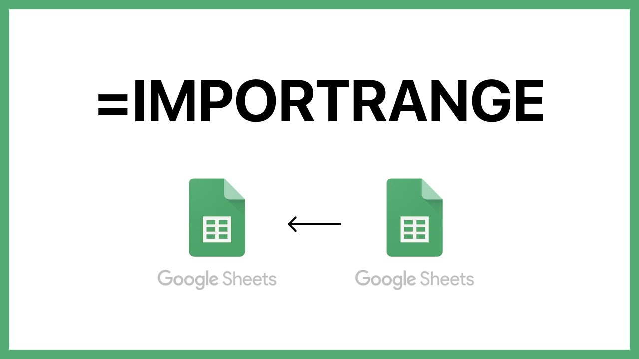Using the IMPORTANCE Google Sheets Function in Glide