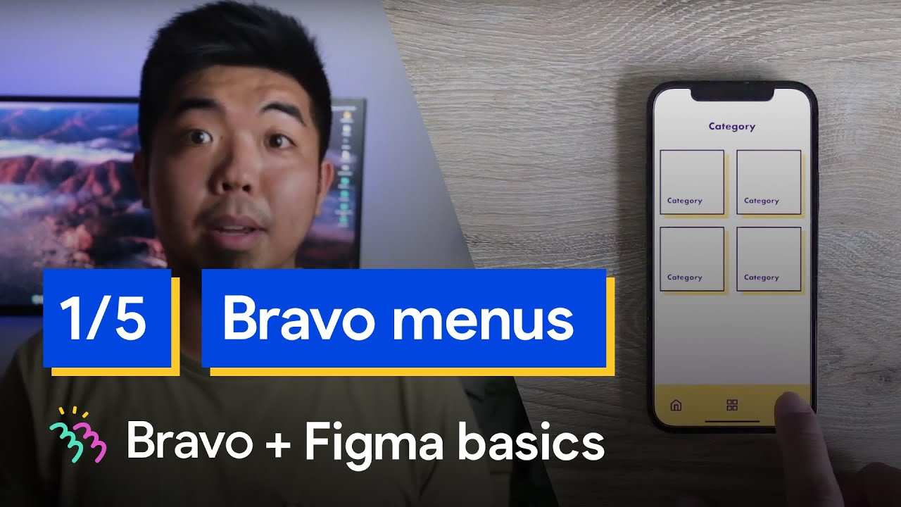 Designing an App With Bravo and Figma
