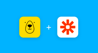 How to use Bannerbear with Zapier to automatically-generate Instagram stories