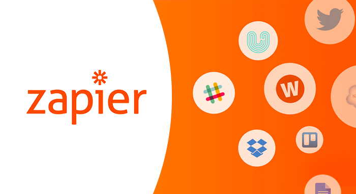 Managing a Business with Zapier