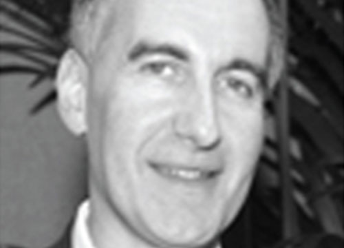 Barry Noskeau
