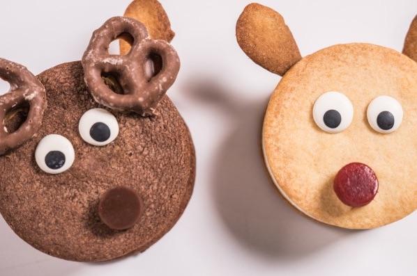 make your own reindeer - myer giftorium 2016