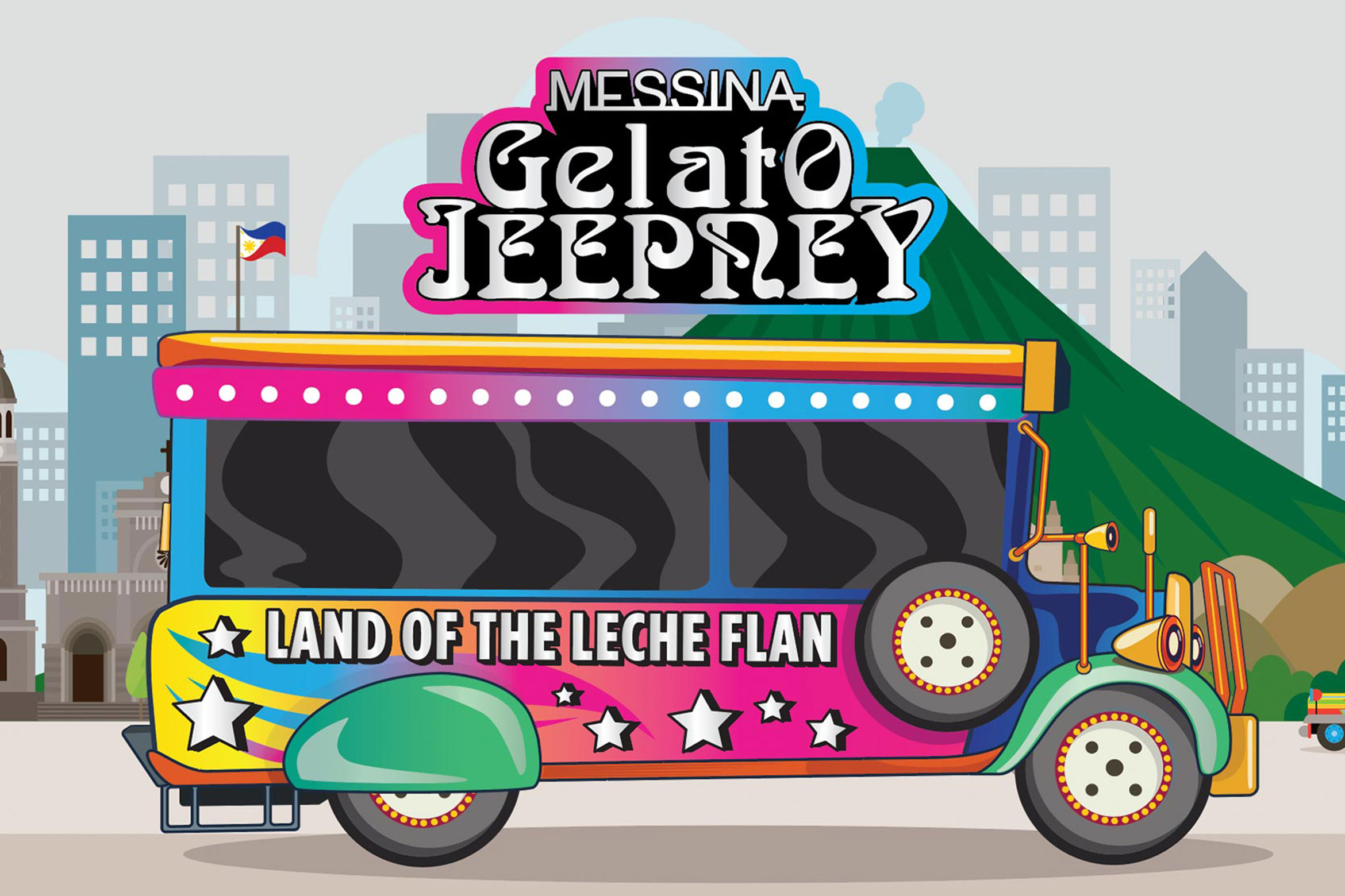 Christmas Jeepney.The Night Noodle Markets Are Back Gelato Messina