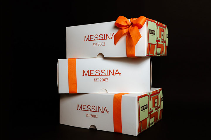 Give Messina This Christmas