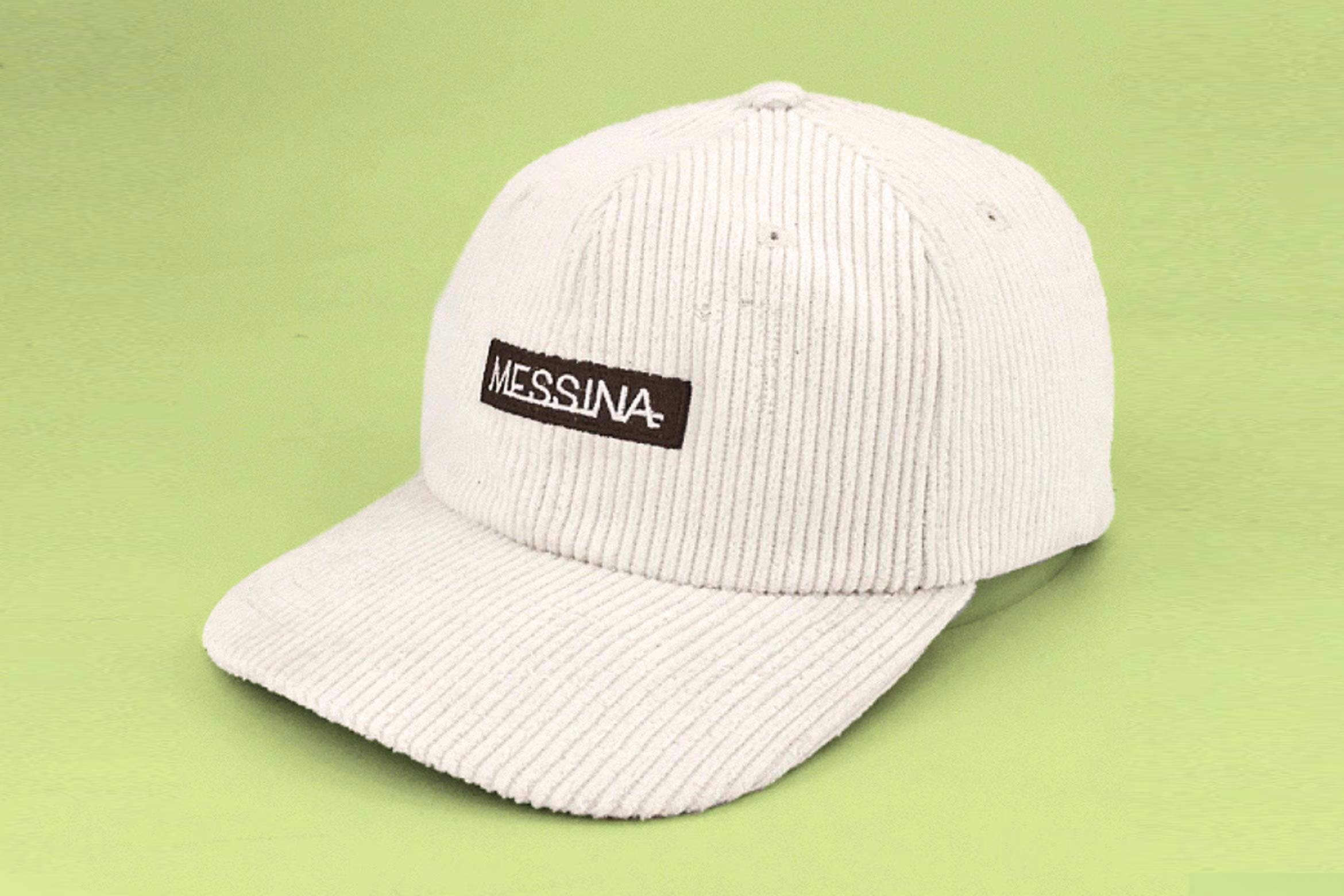 Messina Caps In Store Now