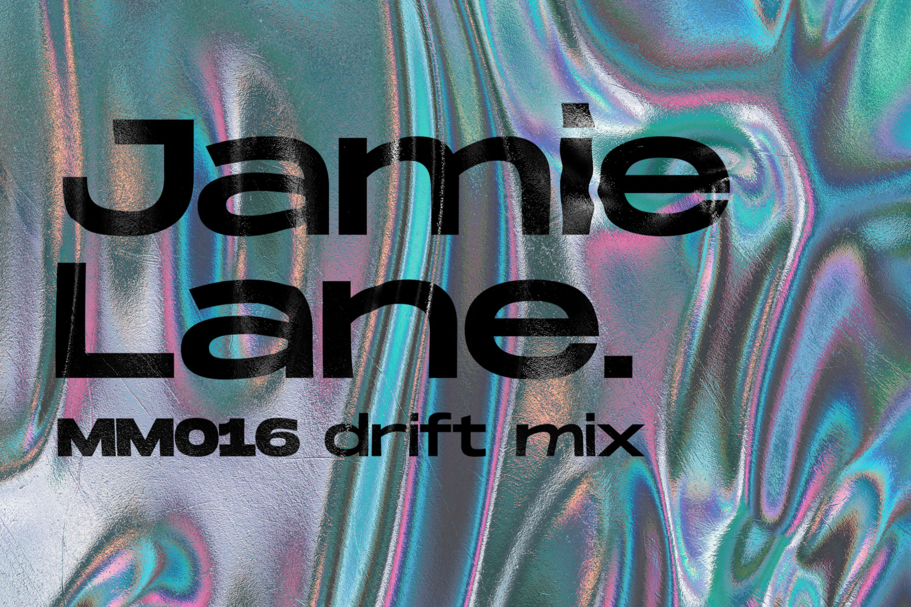 Messina Music October Edition — Jamie Lane's Drift Mix