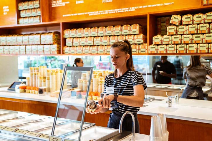 A New Messina Store — Hello Randwick
