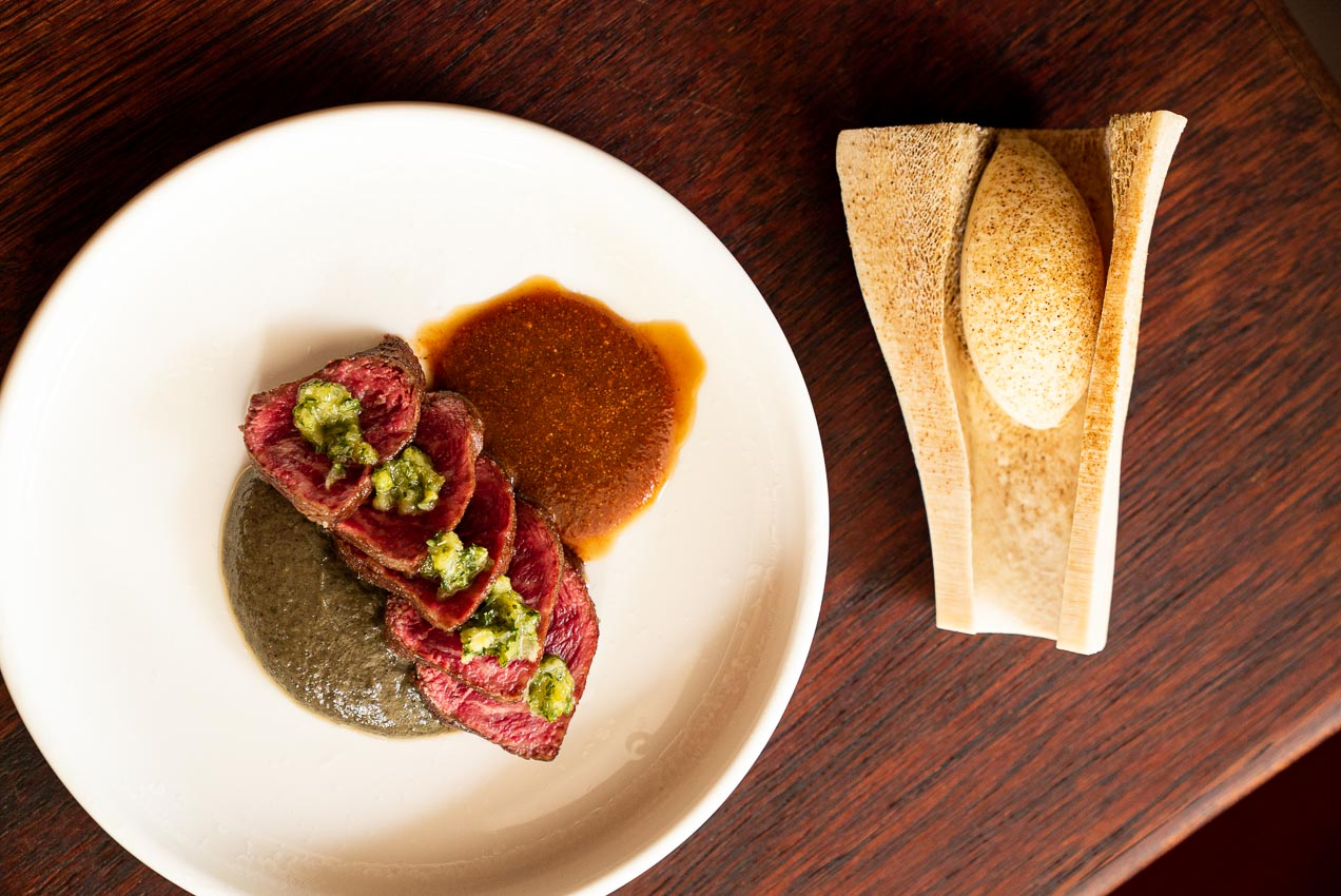 Book Your Seats At Messina Produce Week (Sydney) — 8 Course Degustation