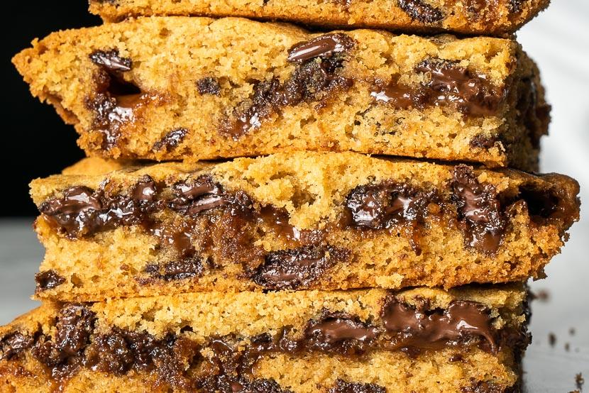 Dulce Choc Chip Cookie Pie – Order On Monday