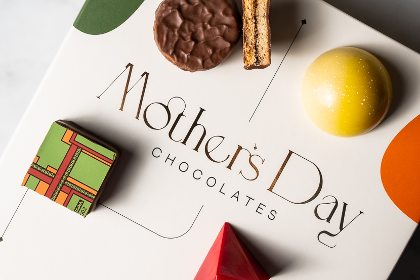 Mother's Day Bon Bons