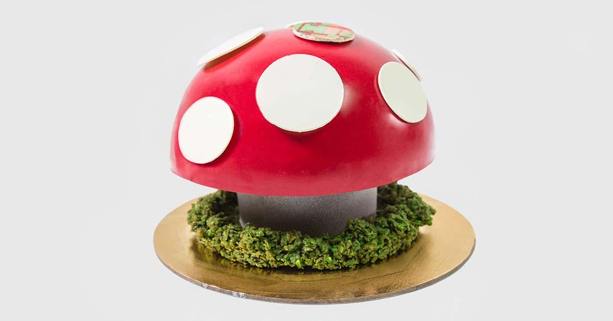 Gelato Cakes | Mesmerising Creations For Birthdays