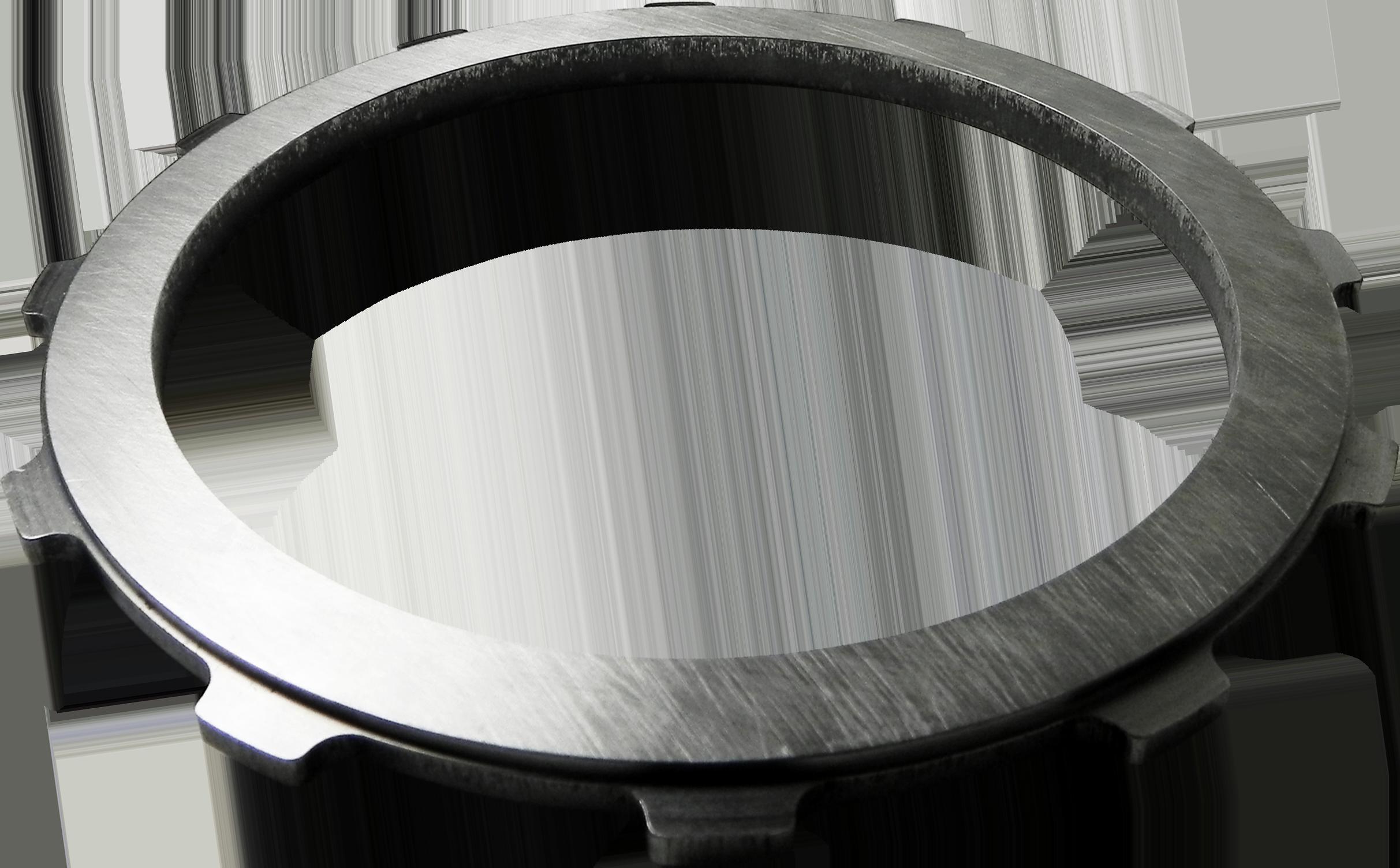 ZPAK Pressure Plate