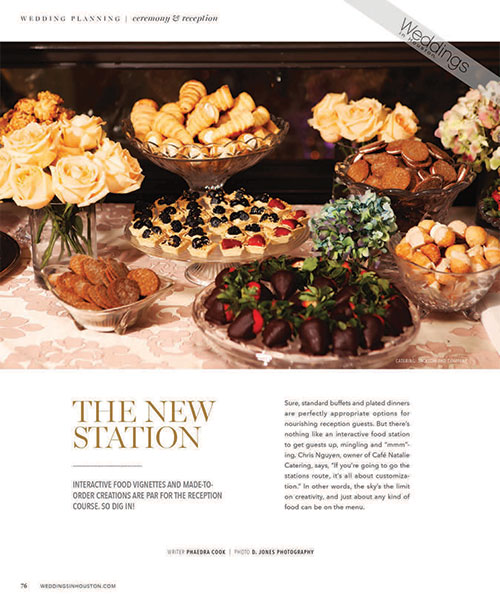 The New Station Editorial