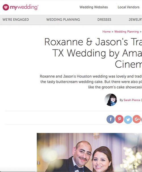 Roxanne & Jason