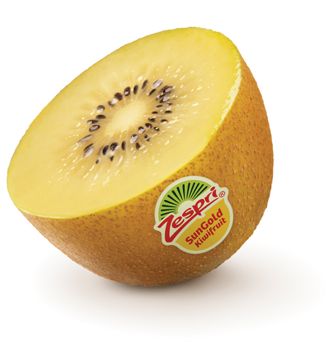 Zespri Sungold grown with Southern Cross Horticulture