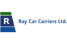 Ray Car Carriers Logo