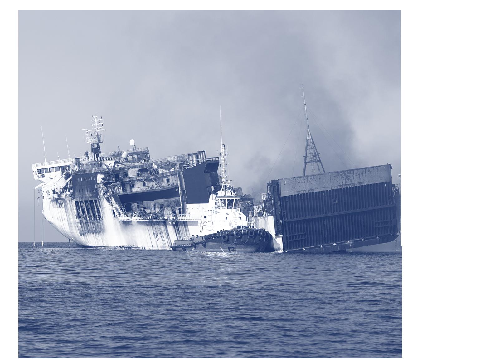Shipwreck Orca-AI