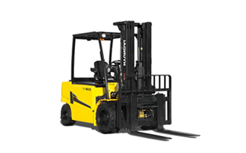 Now Offering Hyundai & Clark Forklifts!