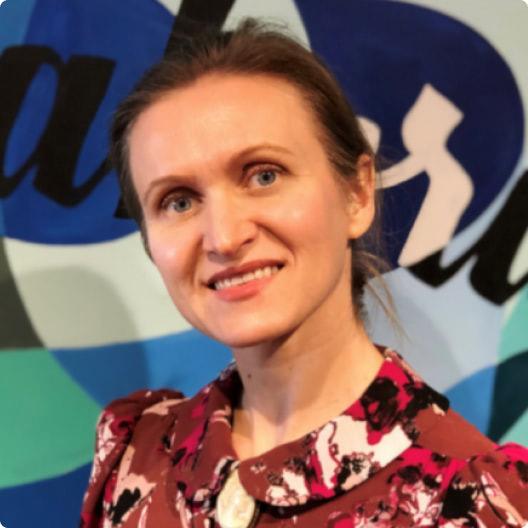 Liliia Sergieieva
