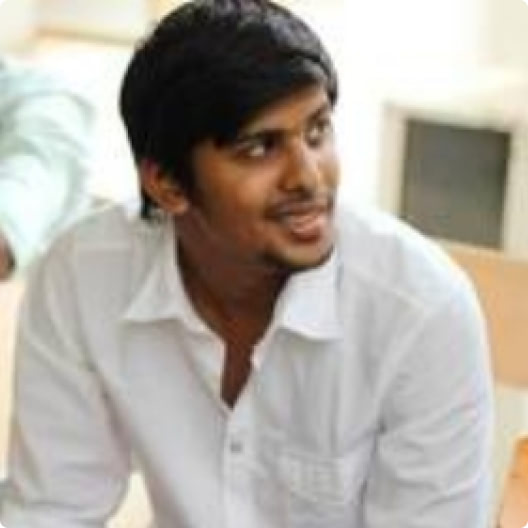 Gokul Krishnaa Devaraju