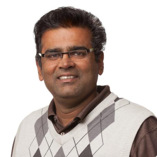 AG Gangadhar