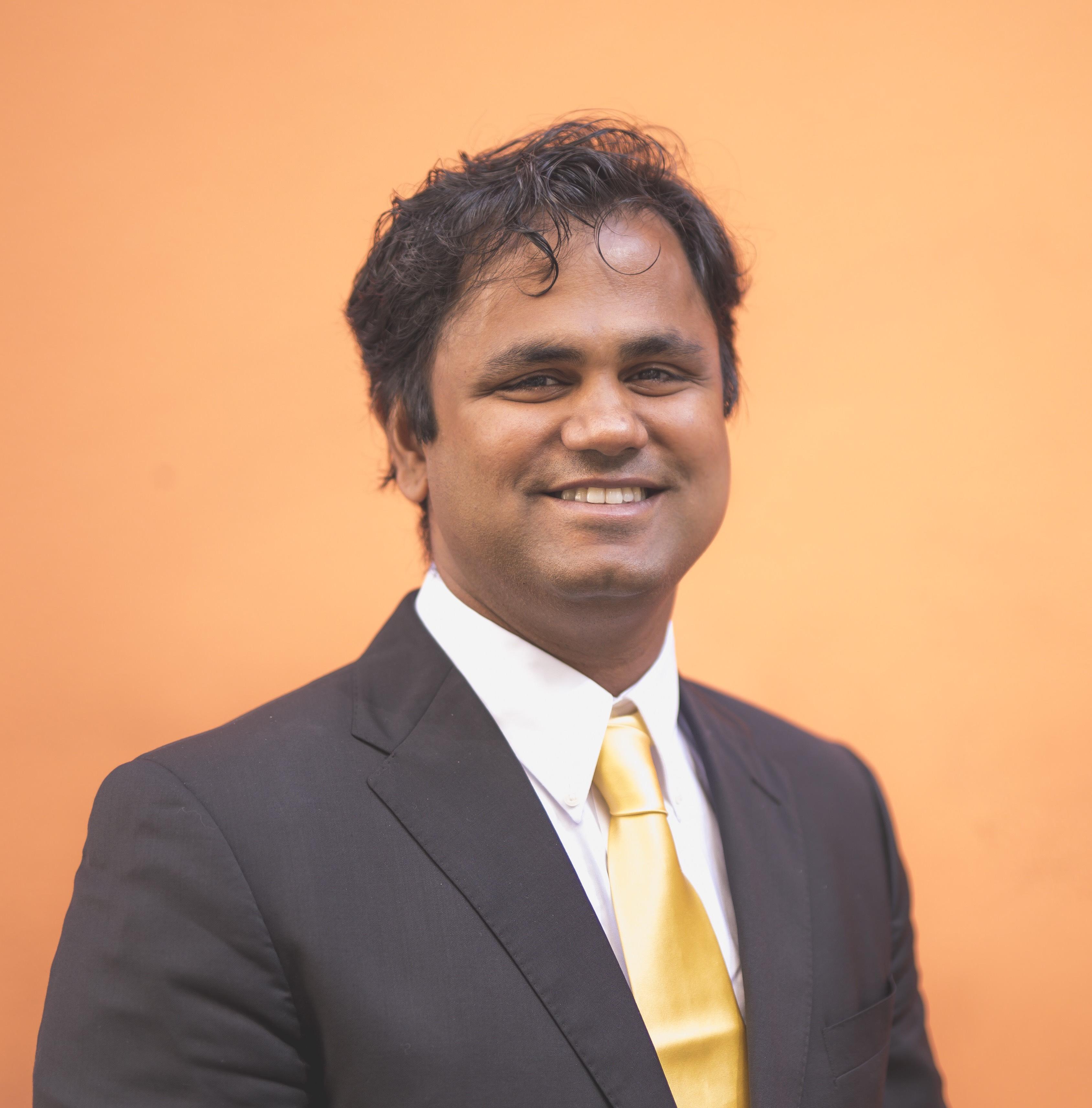 Ajit Kulkarni