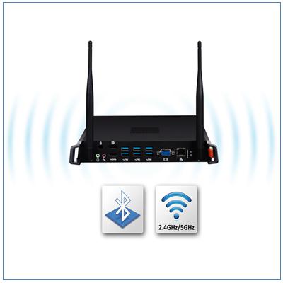 PC rackable Windows pour ViewBoard® VPC10-WP-3