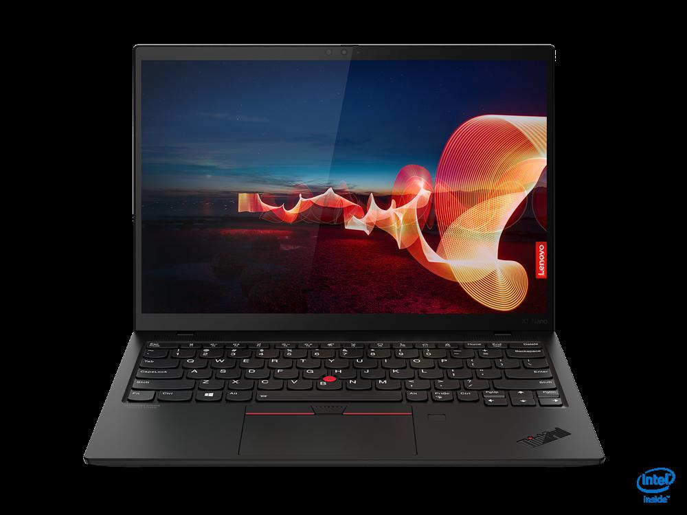 ThinkPad X1 Nano Gen 1
