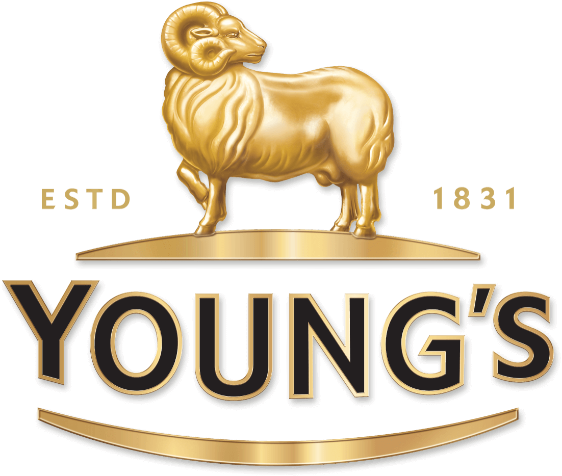 Youngs pubs app