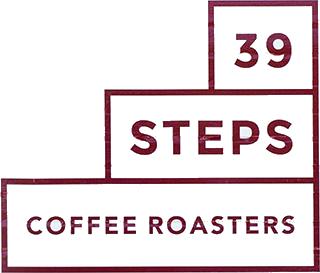 39 Steps Coffee Roasters app