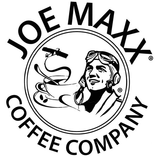 Joe Maxx Coffee Company app