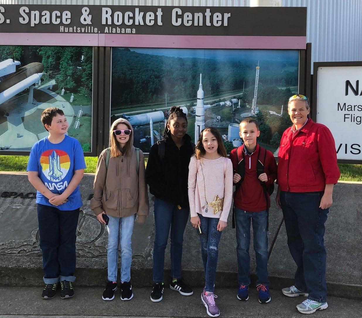 Adventist Robotics Team Excels in Bentonville
