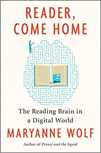 Reader, Come Home, 2018