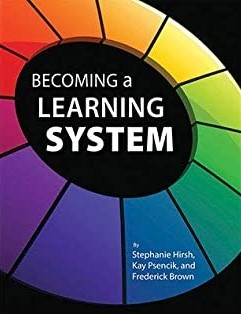 Becoming a Learning System, 2018