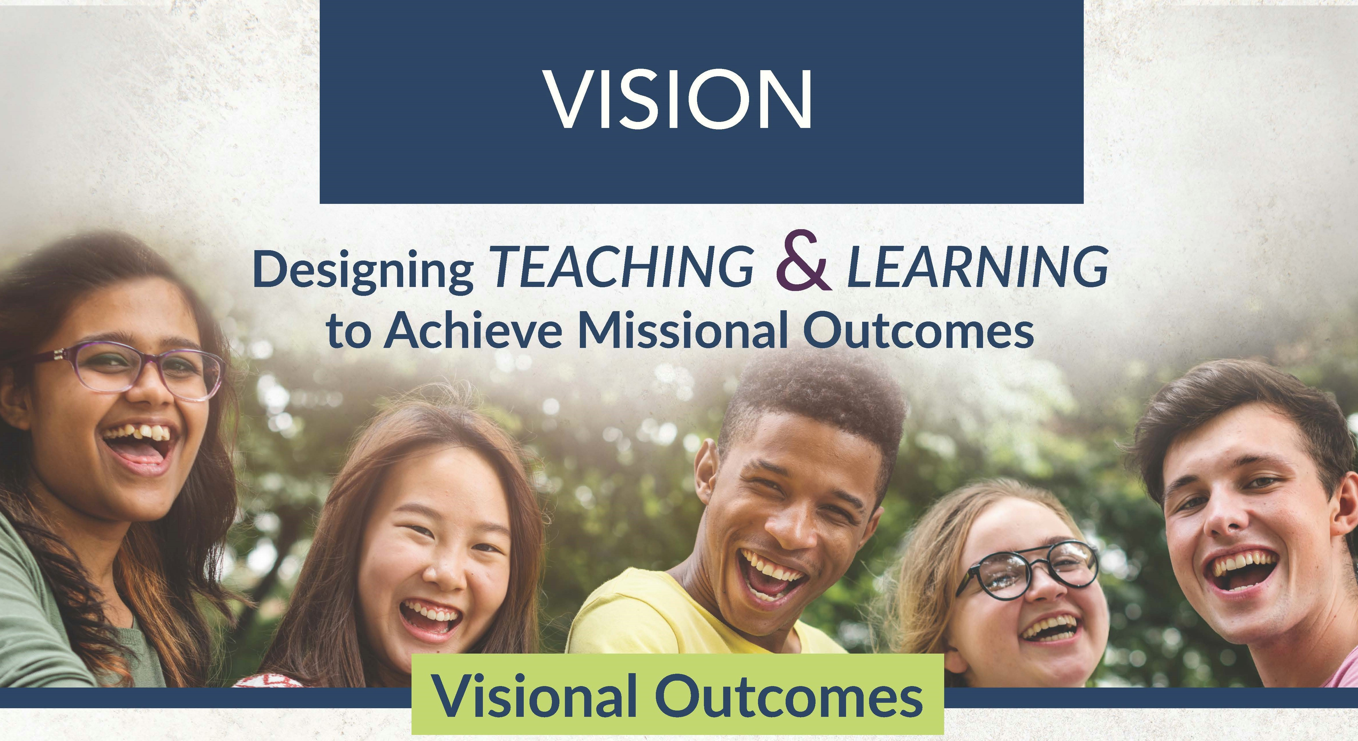 19 VISION FOR EDUCATION IN THE SOUTHWESTERN UNION