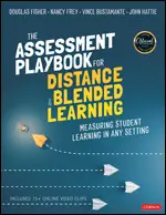 The Distance Learning Playbook Set