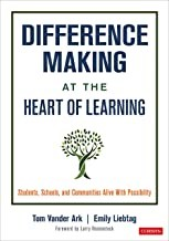 Difference Making at the Heart of Learning, 2021