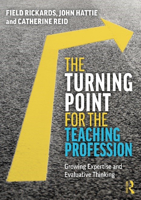 The Turning Point for the Teaching Profession, 2021
