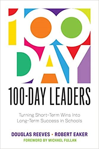 100-Day Leaders, 2019