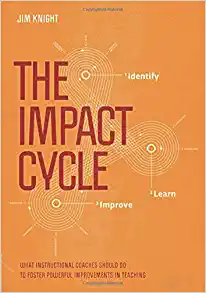 The Impact Cycle, 2018