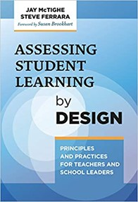 Assessing Student Learning by Design, 2021