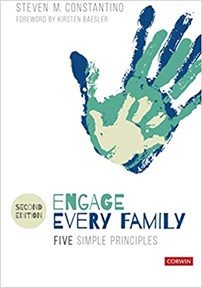 Engage Every Family:  Five Simple Principles, 2021