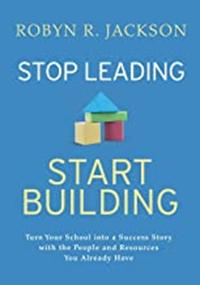 Stop Leading, Start Building, 2021