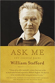 Ask Me:  100 Essential Poems, 2014