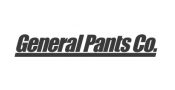 Storepro Client - General Pants Co.
