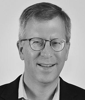 Headshot of Mark Orttung