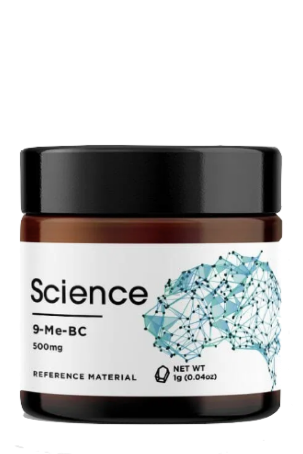 9-MBC Powder Notropic | Ergogenic Health