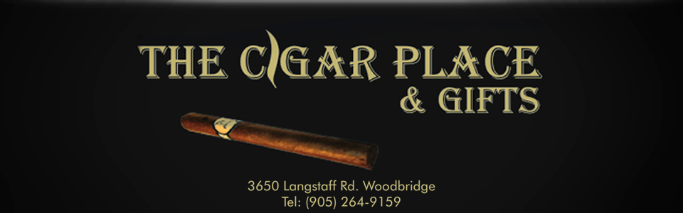 The Cigar Place and Gifts